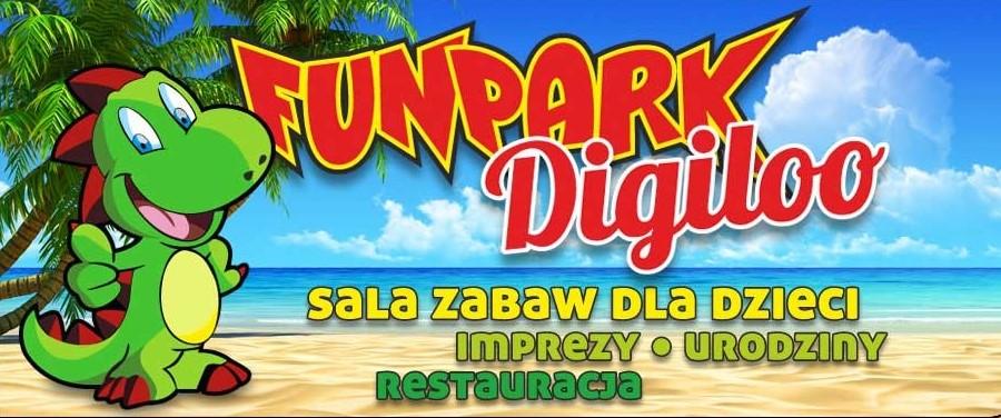 SPORTOWO – EDUKACYJNE PÓŁKOLONIE W Funpark Digiloo