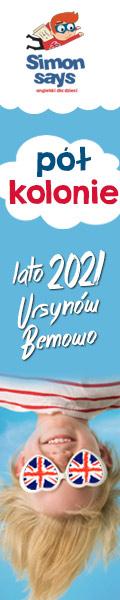 polkolonie językowe lato 2021