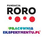 półkolonie z Pracownią Eksperymentu i Fundacją RoRo